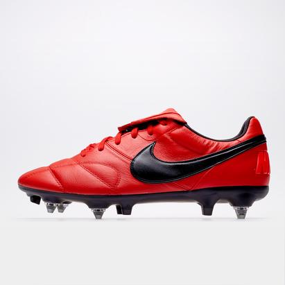 Nike Premier II SG, Crampons de Football pour hommes