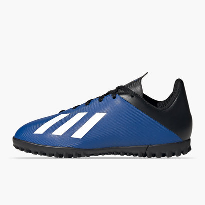 adidas X 19.4, Chaussures de Football terrain synthétique pour enfants