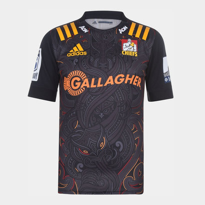 adidas Maillot de Rugby Chiefs domicile 2020