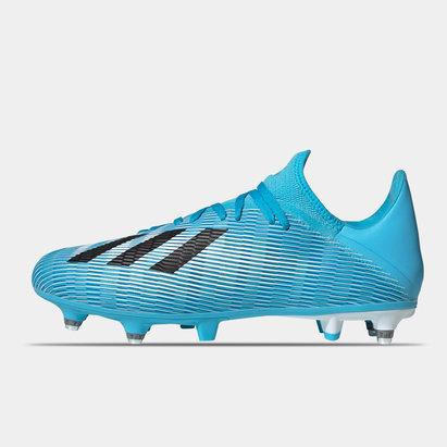 adidas X 19.3, crampons de football SG