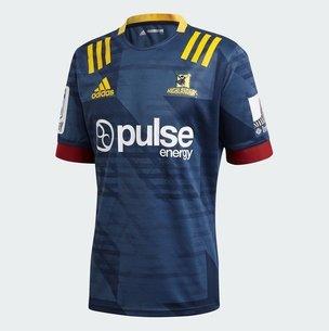 adidas Maillot de rugby Highlanders domicile 2020