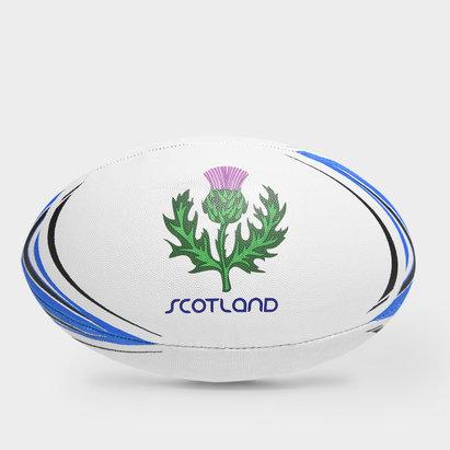 KooGa Ballon de rugby Écosse