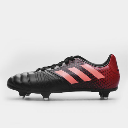 adidas All Blacks, Crampons de Rugby SG pour enfants