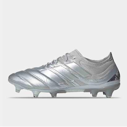 adidas Copa 20.1 FG, Crampons de Football pour hommes