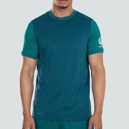Canterbury Vapodri Drill, Tshirt pour homme