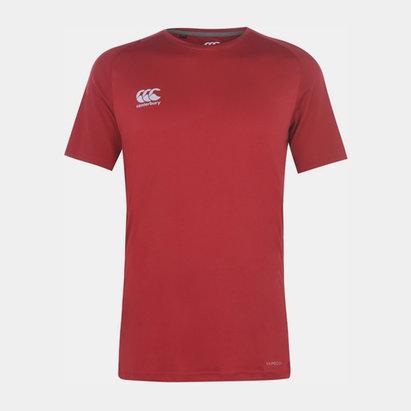 Canterbury T-shirt Vapodri pour homme