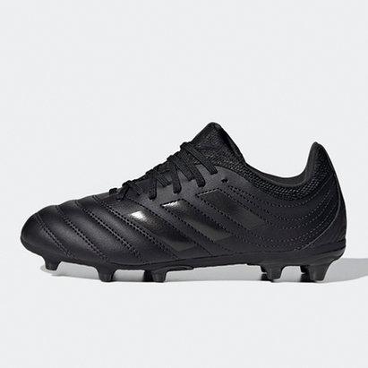 adidas Copa 20.3, Crampons de Football pour enfants FG
