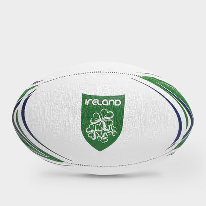 KooGa Ballon de Rugby Irlande