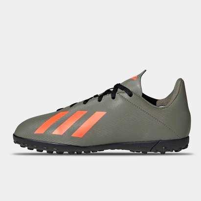 adidas X 19.4, Chaussures de sport pour enfants, terrain synthétique