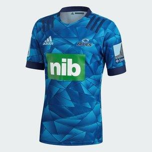 adidas Maillot de Rugby Blues domicile 2020