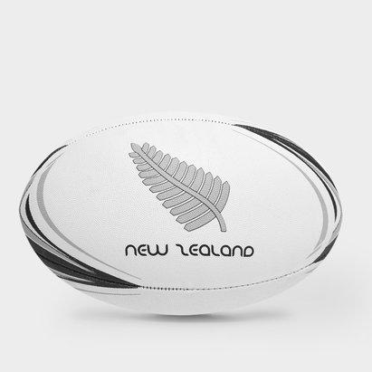 KooGa Ballon de rugby Nouvelle Zélande