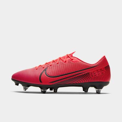 Nike Mercurial Vapor Academy SG, Crampons de football pour homme