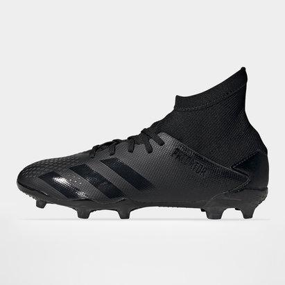 adidas Predator 20.3 FG, Crampons de Football FG