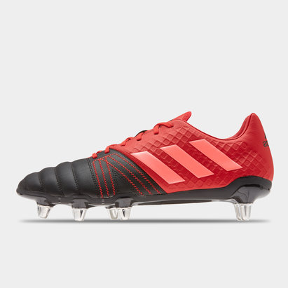 adidas Kakari Elite, Crampons de Rugby pour homme