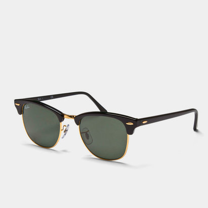 Ray-Ban 3016 Clubmaster Classic - Lunettes de Soleil