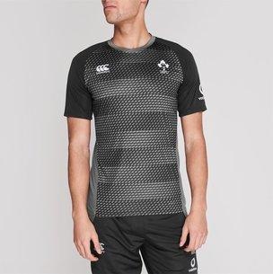 Canterbury T-shirt Graphique d'entraînement, Irlande 2019/2020