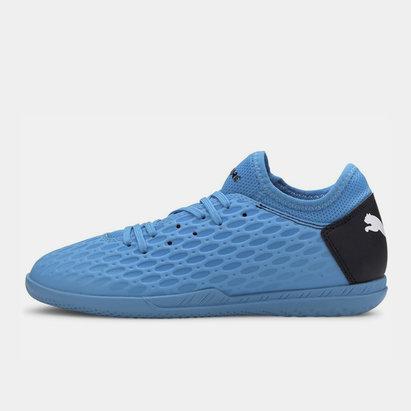 Puma Future 5.4, Chaussures de football pour enfants