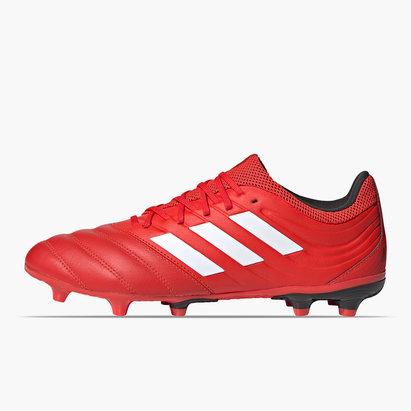 adidas Copa 20.3 FG, Crampons de Foot pour hommes