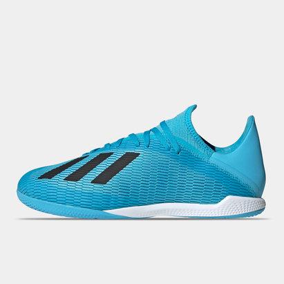 adidas X 19.3, Chaussures de Footsal pour hommes
