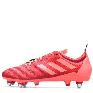 adidas Malice SG, Crampons de Rugby pour homme