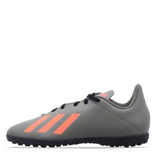 adidas X 19.4, Chaussures de football enfants, terrain synthétique