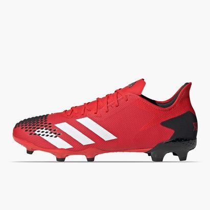 adidas Predator 20.2 FG, Crampons de Football pour Hommes