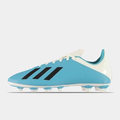 adidas W 19.4, Crampons de football pour enfants FG