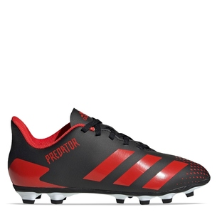 adidas Predator 20.4 FG, Crampons de Football pour enfants
