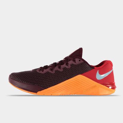 Nike Metcon 5, Chaussures d'entraînement hommes