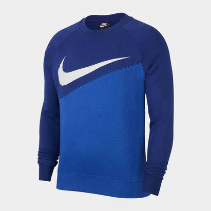 Haut Nike Swoosh CrewSn94