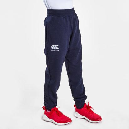 Canterbury Pantalon de Rugby CCC Ajusté Enfants