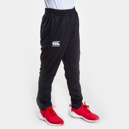 Canterbury Pantalon de Rugby Poly Knit Stretch CCC Ajusté Enfants