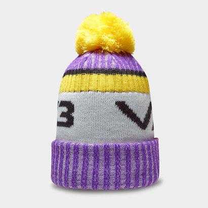 VX3 , Bonnet avec pompon