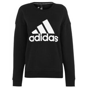 adidas Crew Neck Sweatshirt Ladies