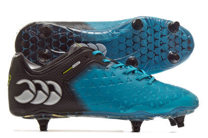 Canterbury Control Elite SG 6 Crampons - Chaussures de Rugby
