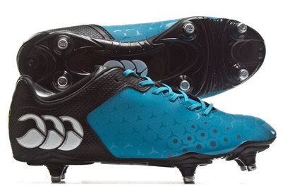 Canterbury Control Club SG 6 Crampons - Chaussures de Rugby