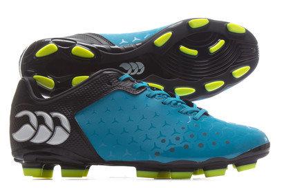 Canterbury Control Club FG Lames - Chaussures de Rugby