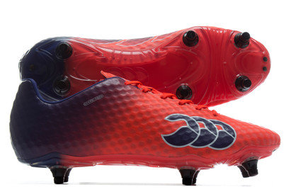 Canterbury Speed Elite SG 6 Crampons - Chaussures de Rugby
