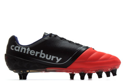 Canterbury Phoenix Elite SG 8 Crampons - Chaussures de Rugby