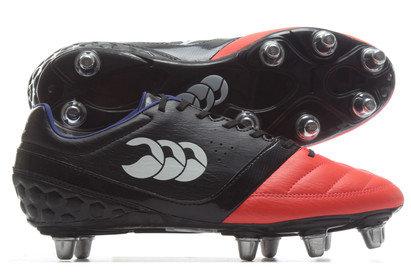 Canterbury Phoenix Club SG 8 Crampons - Chaussures de Rugby