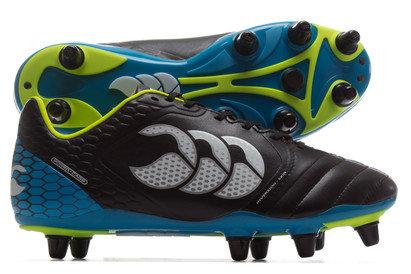 Canterbury Stampede Elite SG 8 Crampons - Chaussures de Rugby