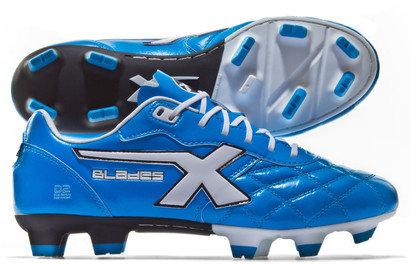 X Blades Legend Speed Elite FG - Crampons de Rugby