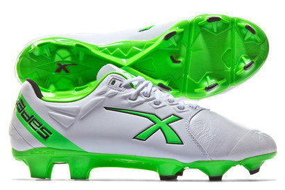 X Blades Sniper Sonic Elite FG Chaussant Large - Crampons de Rugby