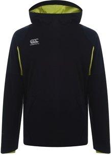 Canterbury Sweatshirt Performance à capuche Ospreys