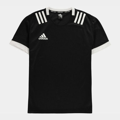 adidas T-shirt pour hommes 3 Bandes