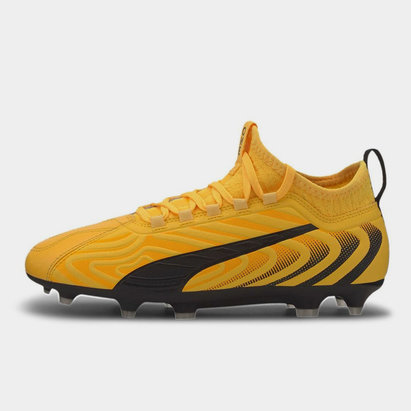 Puma One 20.3 FG, Crampons de Football pour enfants