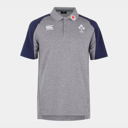 Canterbury Polo piqué, Irlande 2019/2020