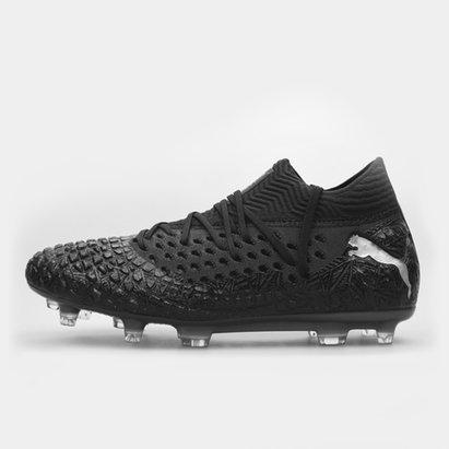 Puma Future 4.1 FG, Crampons de Football pour hommes