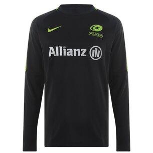 Nike Saracens 2019 20 Jacket