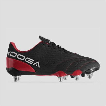 KooGa Crampons de Rugby pour Hommes Kooga Power